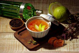 天成文旅-華山町 叁四町 Machi Craft系列調酒_Guava LaLa