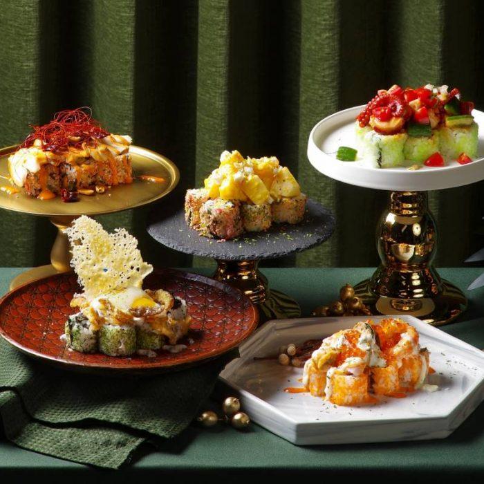 華山町餐酒館歡慶周歲 精選套餐優惠價NT$699+10% 再贈經典主廚沙拉
