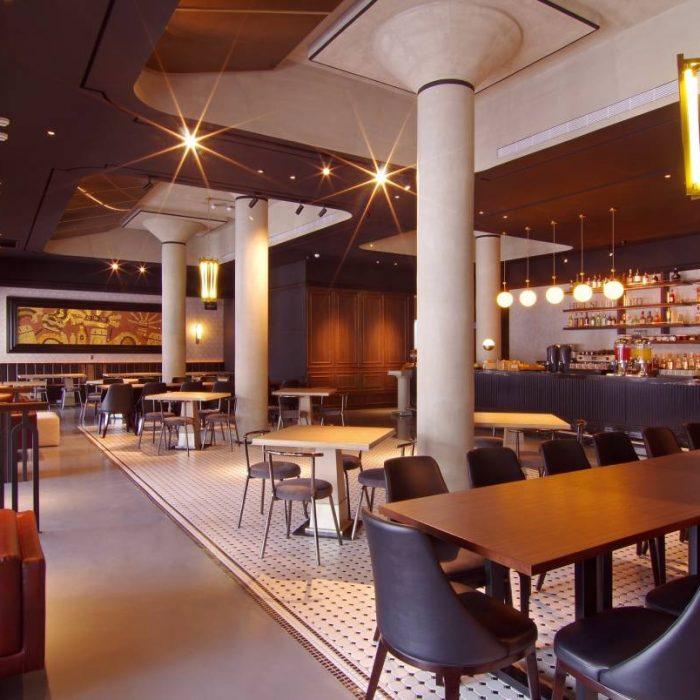 華山町餐酒館