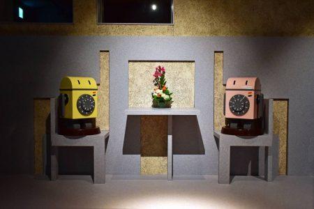 剪紙梯廳家具