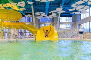 花蓮 瑞穗天合國際觀光酒店 金色水樂園 室內按摩水療區