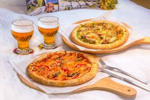 天成文旅-華山町 WFH客房餐飲住房專案 披薩組合餐.jpg